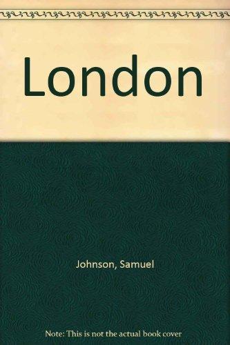 9780854173860: London