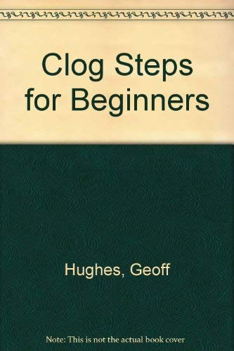 9780854181124: Clog Steps for Beginners