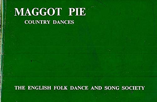 9780854181247: Maggot Pie: Country Dances