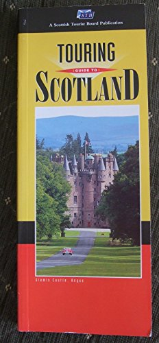 9780854193974: Scotland: More Than 1001 Things to See