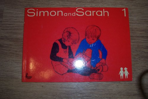 9780854212217: Simon and Sarah Books: No. 1