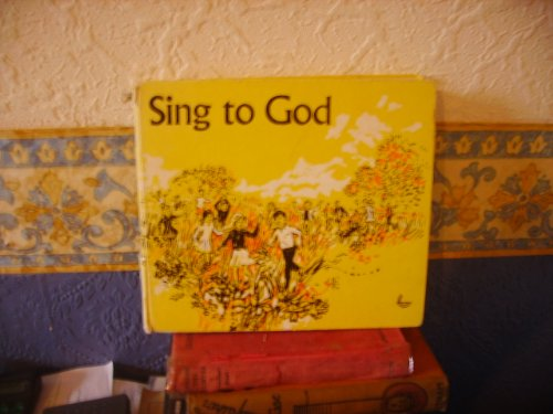 9780854213023: Sing to God