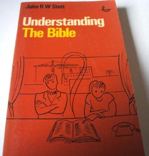 9780854213276: Understanding the Bible