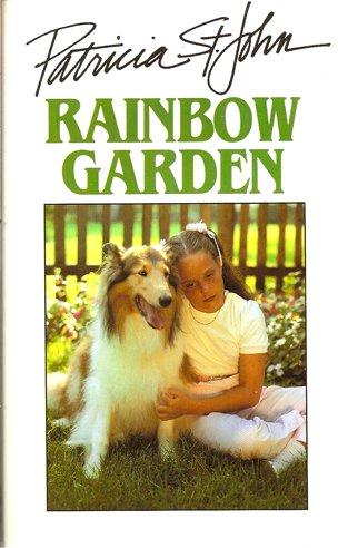9780854213450: Rainbow Garden (Kingfisher)
