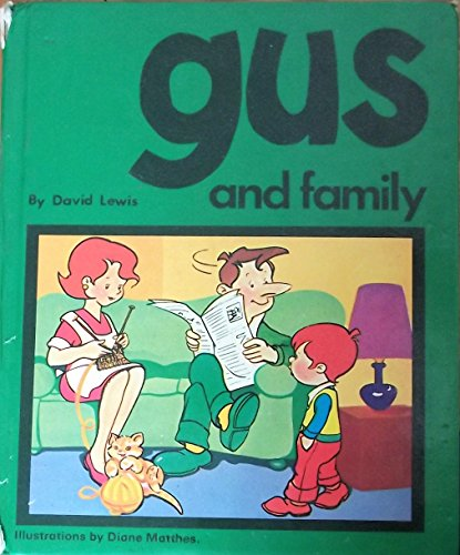 9780854214143: Gus and Family
