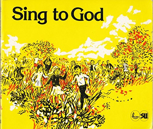 9780854215478: Sing to God