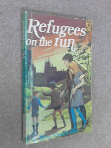 9780854215997: Refugees on the Run (Tiger Books)