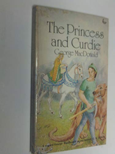 9780854216574: THE PRINCESS AND THE CURDIE (sequel to The Princess and the Goblin)