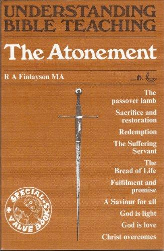 9780854217106: The Atonement (Understanding Bible teaching)