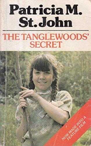 9780854218806: The Tanglewoods' Secret