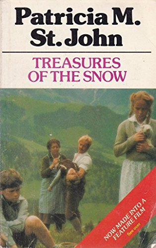 9780854218820: Treasures of the Snow