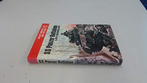 9780854221165: S. S. Panzer Battalion