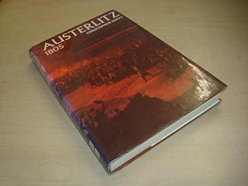 Austerlitz, 1805: Duffy, Christopher