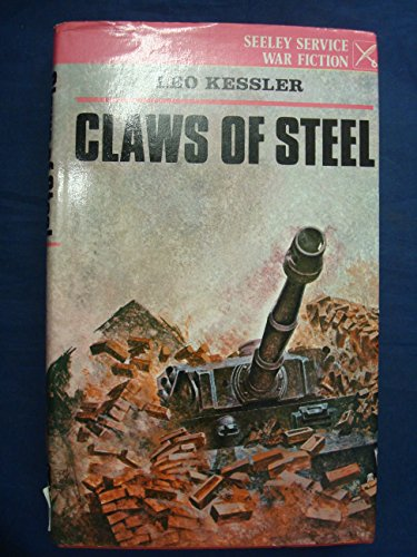 9780854221431: Claws of Steel