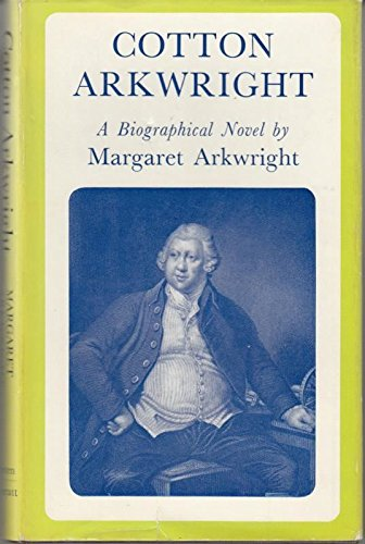 9780854270255: Cotton Arkwright: Master Spinner