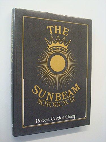 9780854292585: Sunbeam Motorcycle