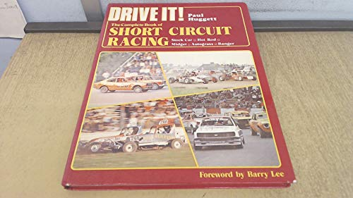 9780854292592: Complete Book of Short Circuit Racing (Drive it S.)