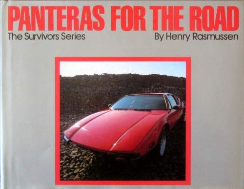 9780854293469: Panteras for the Road (The Survivors series)
