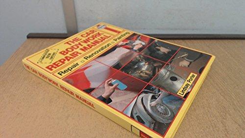 do it yourself car repair manual