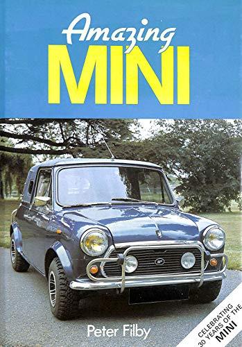 9780854293957: The Amazing Mini
