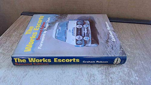 The Work Escorts (0854294171) by Robson, Graham