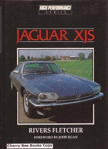 9780854294183: Jaguar Xjs