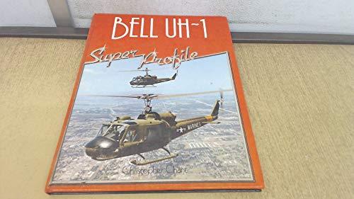 9780854294374: Bell UH-1 (Super Profile)