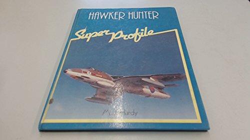 Hawker Hunter (Super Profile)