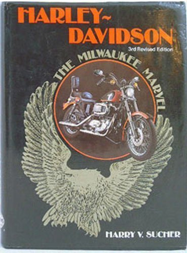 9780854294770: Harley-Davidson The Milwaukee Marvel