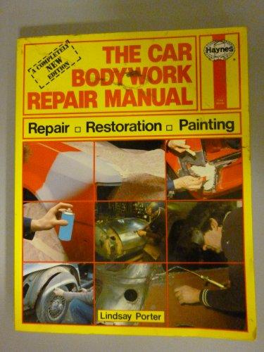 9780854295302 the car bodywork repair manual abebooks nyneng rh abebooks co uk haynes car bodywork repair manual pdf car body repair manual pdf
