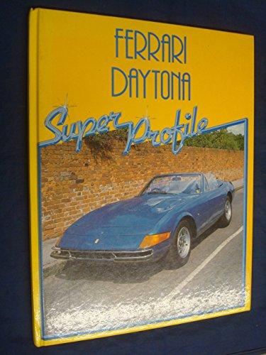 9780854295357: Ferrari Daytona