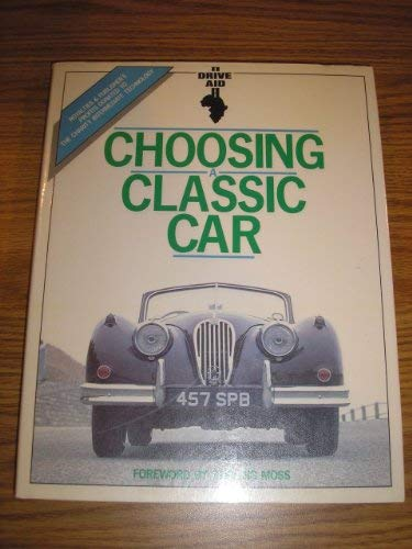 Choosing a Classic Car