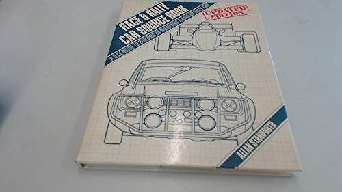 9780854295722: Race and Rally Car Source Book: A DIY Guide to Building or Modifying a Race or Rally Car (A Foulis motoring book)