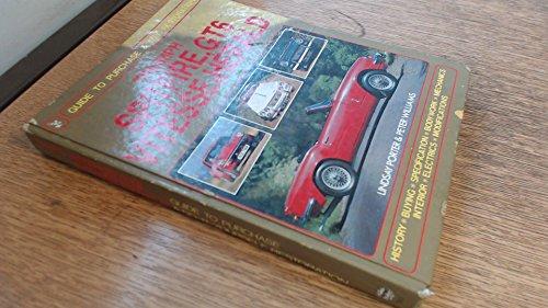 Triumph Spitfire, GT6, Herald Vitesse: Haynes Guide: Porter, Lindsay and