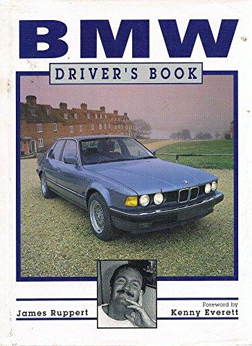 9780854296255: B. M. W. Driver's Book