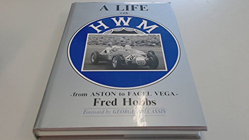 Life with Hersham and Walton Motors: From: Hobbs, Fred