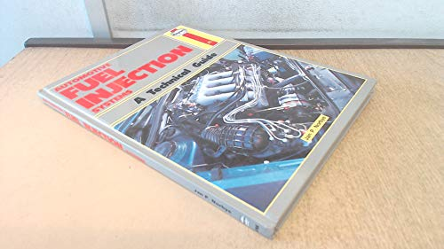 9780854297559: Automotive Fuel Injection Systems: A Technical Guide