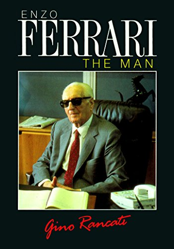 9780854297627: Enzo Ferrari: The Man