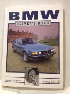 9780854298464: Bmw Driver's Book (Foulis Drivers Book Series)