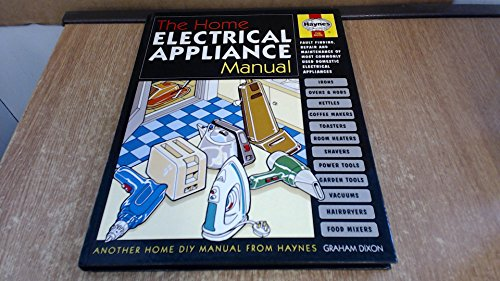 9780854298501: Home Electrical Manual
