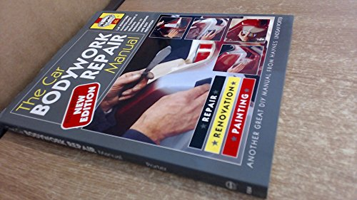 9780854298648 the car bodywork repair manual a do it yourself stock image solutioingenieria Image collections