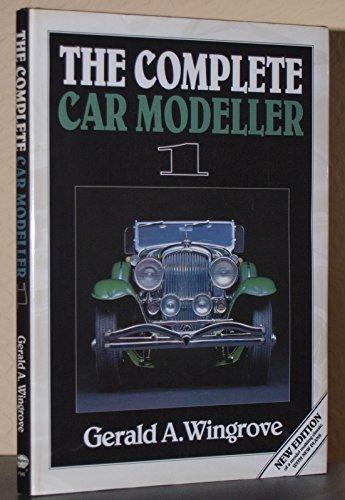 9780854299461: Complete Car Modeller 1 (v. 1)