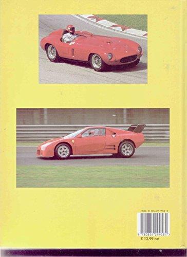 9780854299584: Ferrari Sports Cars and Prototypes
