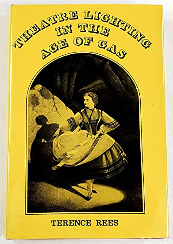 9780854300259: Theatre Lighting in the Age of Gas
