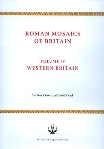 Roman Mosaics of Britain: Cosh, Stephen R.; Neal, David S.
