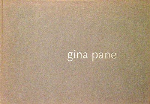 9780854327638: Gina Pane