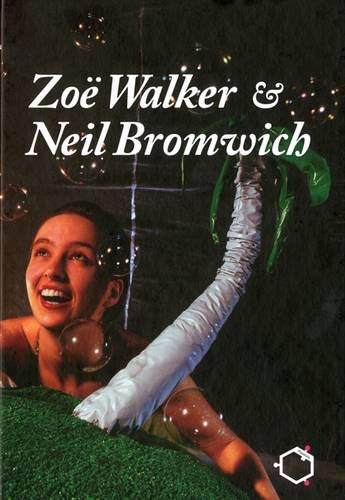 Zoe Walker, Neil Bromwich