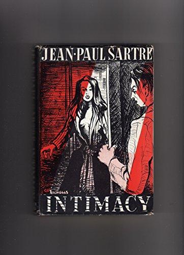 9780854350247: Intimacy