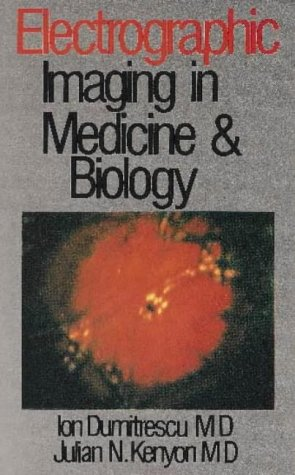9780854350452: Electrographic Imaging in Medicine & Biology