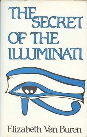 Secret of the Illuminati: Buren, Elizabeth Van